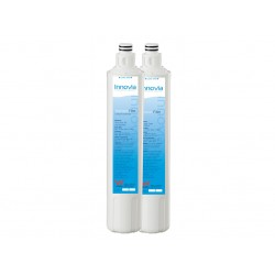 Innovia INO-RFL2 Twin Under Sink Replacement Water Filter Set