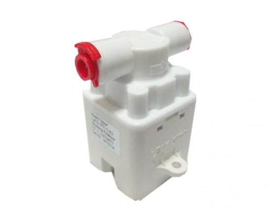 "Leak Stop 1/4"" Quick Connect - Leak Detector"