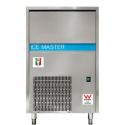 MX45 Ice Master Commercial Ice Maker 45kg Per Day Production