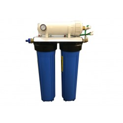 Premium 3 Stage High Flow Reverse Osmosis System 300GPD