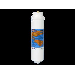 Omnipure Q-Series Q5550 Coconut GAC/KDF Quick Change 1/4 KDF