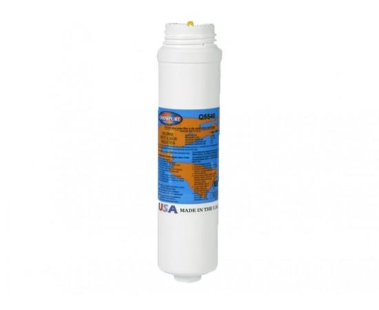 Omnipure Q-Series Q5586 Coconut GAC/Phosphate Quick Change Scale