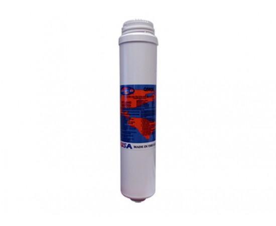 Omnipure Q-Series Q5720 1 Micron Carbon Block Quick Change