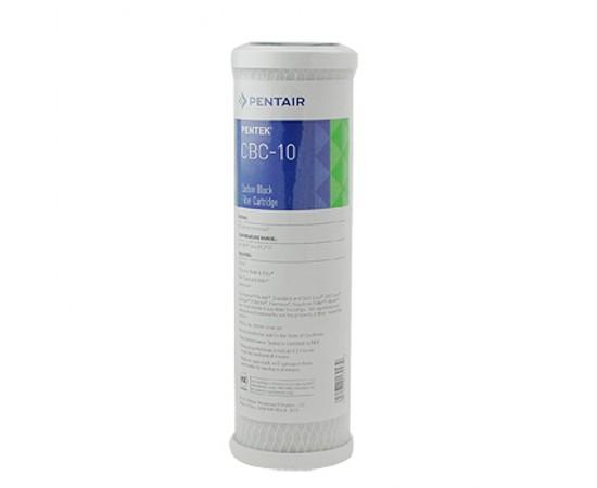 "Pentek CBC-10 Giardia Cyst Reduction Water Filter 0.5 Micron 10"""