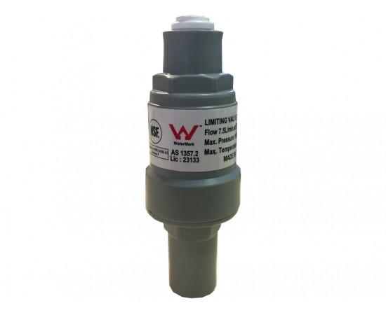 "HydROtwist Pressure Limiting Valve PLV 350Kpa PLV 1/4"" QC"