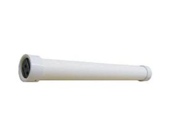 """PVC PV-4040NS 4""""  x 40"""" U-PIN - 1/2"""" Port Membrane Housing"""