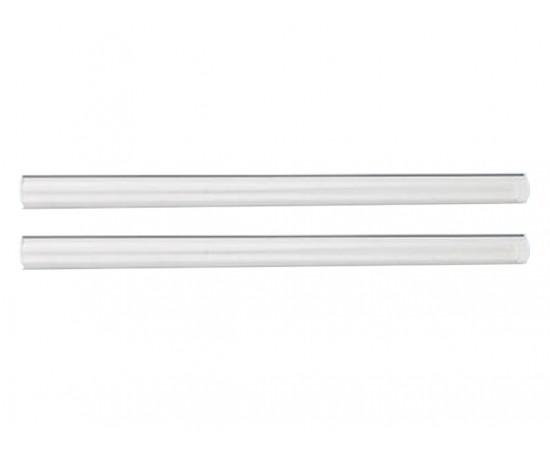 2 x Replacement Quartz Sleeves 175/QS-2 UV Steriliser 91LPM