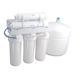 Under Sink Reverse Osmosis Water Filter Systems Online