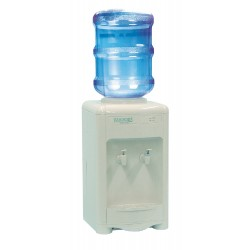SB5C Benchtop Desktop Bottle Type Home & Office Water Cooler