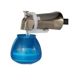 Sprite USA Original Bath Water Filter Transparent Blue BB-TB BBC