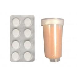 Sunbeam EM69101 Coffee Filter & EM0020 Cleaning Tablets x 8