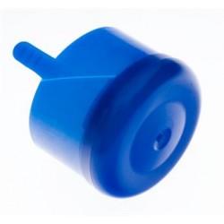 10 x Tamper Evident Blue Bottle Caps suit 11L 15L & 19L Bottles