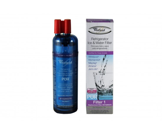 Whirlpool Filter1 W10295370 Genuine Fridge Water Filter
