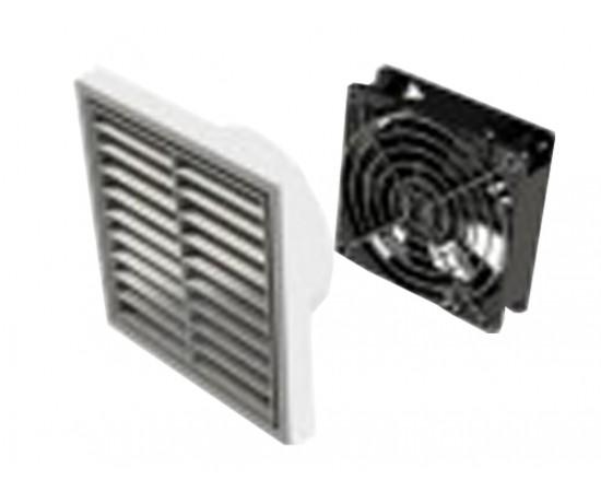Zip 90651 Auxillary Fan DIN plug kit Cooling