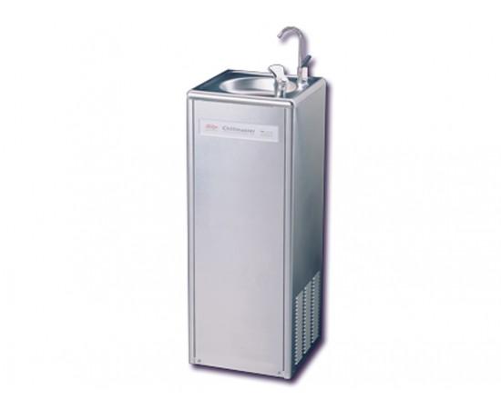 ZIP Chillmaster Floorstanding Water Bubbler Stainless 76013