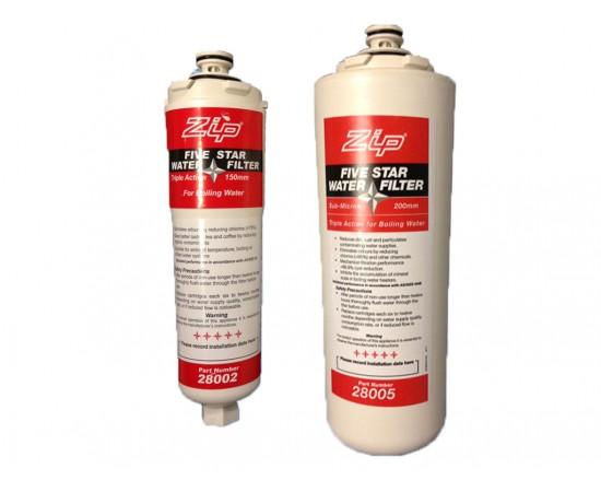 ZIP Industries 28002 & 28005 Replacement 5 Star Filter Set